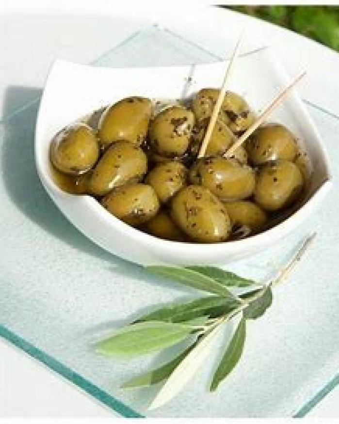 Olives royales